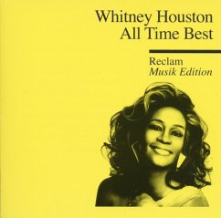 All Time Best - Reclam Musik Edition 10 - Houston,Whitney