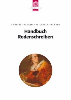 Handbuch Redenschreiben
