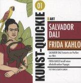 Salvador Dalì/Frida Kahlo