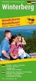 PublicPress Wanderkarte Winterberg; PublicPress wandelkaart Winterberg