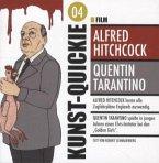 Alfred Hitchcock/ Quentin Tarantino