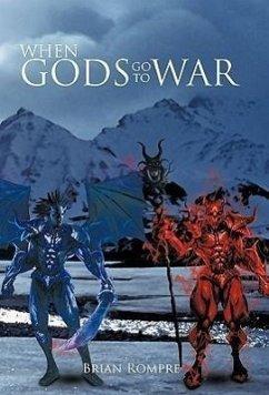 When Gods Go to War