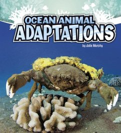 Ocean Animal Adaptations - Murphy, Julie