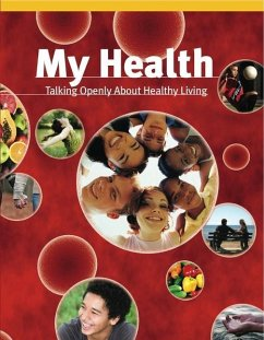 My Health: Talking Openly about Healthy Living - Temertzoglou, Ted