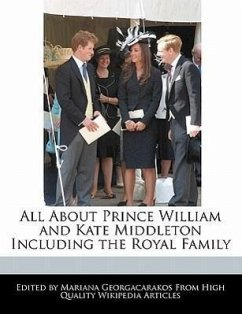 All about Prince William and Kate Middleton Inc...