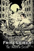 The Moon Is Green by Fritz Leiber, Science Fiction, Fantasy