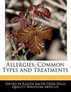 Allergies: Common Types and Treatments - Smith, Kaelyn