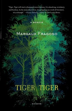 Tiger, Tiger - Fragoso, Margaux