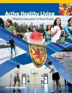 Active Healthy Living: Student Activity Portfolio - Temertzoglou, Ted