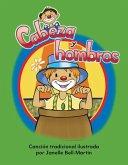 Cabeza y Hombros (Head and Shoulders) (Spanish Version) (Mi Cuerpo (My Body))