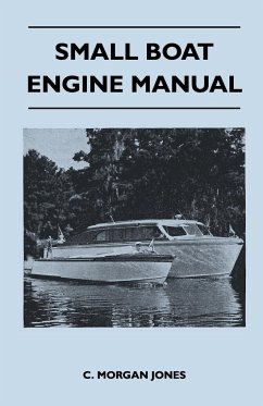 Small Boat Engine Manual