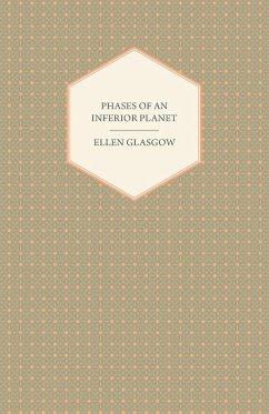 Phases of an Inferior Planet - Glasgow, Ellen