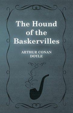 The Hound of the Baskervilles - Doyle, Arthur Conan