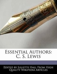 Essential Authors: C. S. Lewis - Hall, Juliette