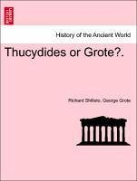 Thucydides or Grote?.