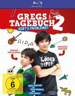 Gregs Tagebuch 2 - Gibts Probleme?