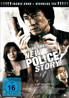 New Police Story - Chan,Jackie