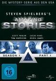 Unglaubliche Geschichten - Season 1 - Vol. 1