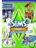 Die Sims 3: Stadt-Accessoires (PC+Mac)