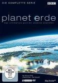 Planet Erde - Die komplette Serie (6 Discs)