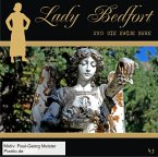 Lady Bedfort - Die ewige Ruhe, 1 Audio-CD