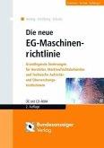 Die neue EG-Maschinenrichtlinie