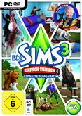 Die Sims 3: Einfach tierisch (PC/Mac)