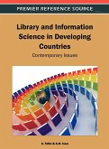 Library and Information Science in Developing Countries