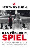 Das tödliche Spiel / Siebels und Till Bd.5