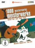 1000 Meisterwerke - Museum of Modern Art - New York