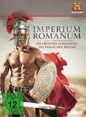 Imperium Romanum - Die größten Schlachten des Römischen Reiches (4 Discs)