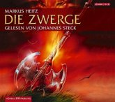 Die Zwerge Bd.1 (MP3-Download)