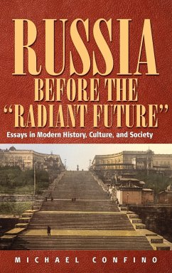 Russia Before the