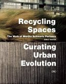 Recycling Spaces: Curating Urban Evolution