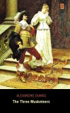 The Three Musketeers (Ad Classic Library Edition)(Illustrated)