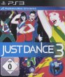 Just Dance 3 (PlayStation 3 MOVE)