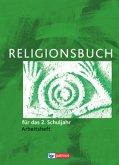 Religionsbuch für das 2. Schuljahr Arbeitsheft - Neuausgabe