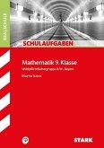 Schulaufgaben Mathematik 9 Klasse Realschule Bayern