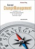 Konzept Changemanagement