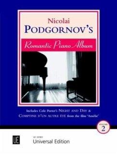 Nicolai Podgornov´s Romantic Piano Album, für K...
