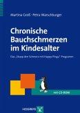 Chronische Bauchschmerzen im Kindesalter, m. CD-ROM