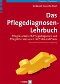 Das Pflegediagnosen-Lehrbuch
