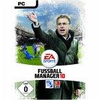 Fussball Manager 10 (Download für Windows)