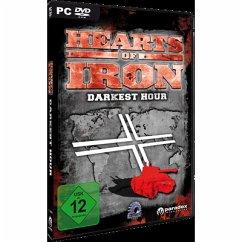 Hearts of Iron 2 Darkest Hour (Download für Win...