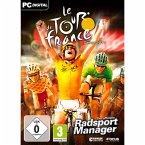 Le Tour de France 2011: Der offizielle Radsport Manager 2011 (Download für Windows)