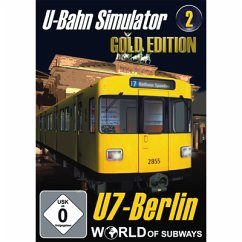 World of Subways Vol. 2 - U-Bahn Simulator 2 Be...