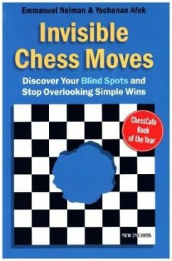 Invisible Chess Moves: Discover Your Blind Spot...