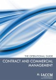Contract and Commercial Management