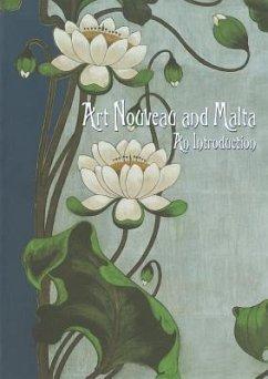 9789993273356 - Art Nouveau and Malta: An Introduction - Ktieb