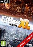 Cities XL 2012 (PC)
